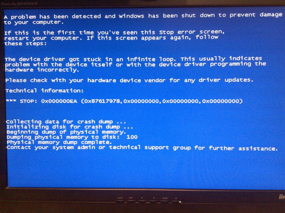 problema computer HP 6830 s