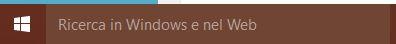 come rimuovere la password di login di Windows 10