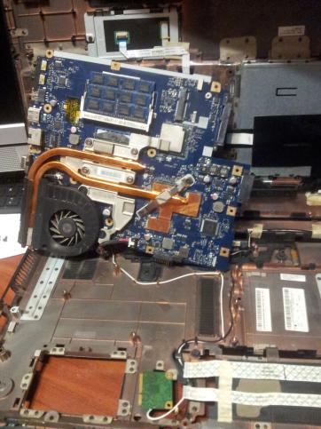 Problema computer Packard Bell