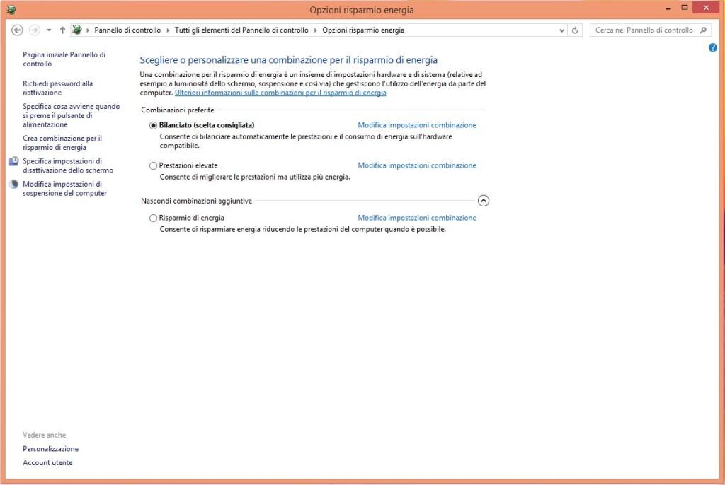 Come velocizzare Windows 8.1 - 10