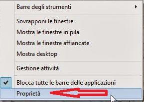 Come avviare la modalità desktop su Windows 8.1