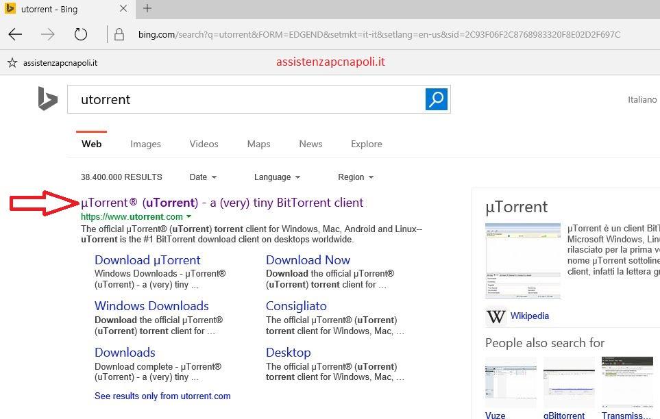 utorrent download 64 bit windows 10