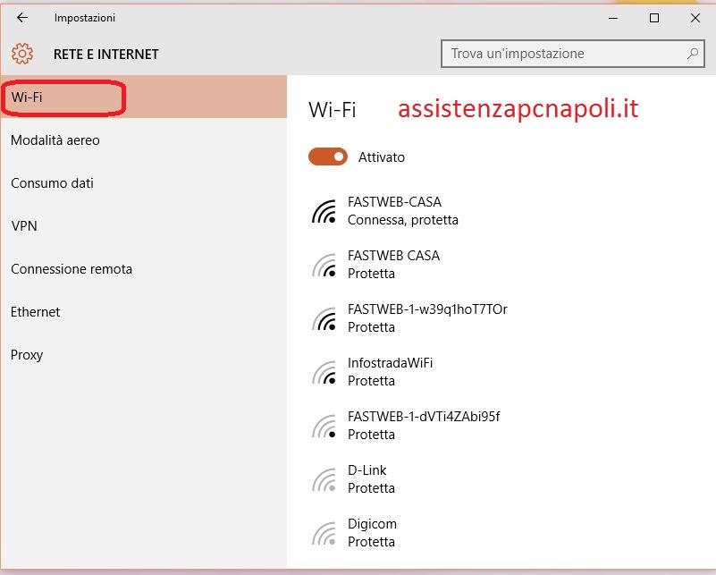 how to get the password for wifi on windows 10