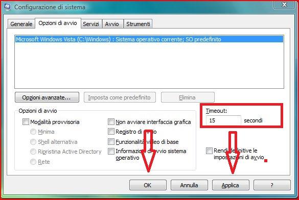Come velocizzare Windows Vista