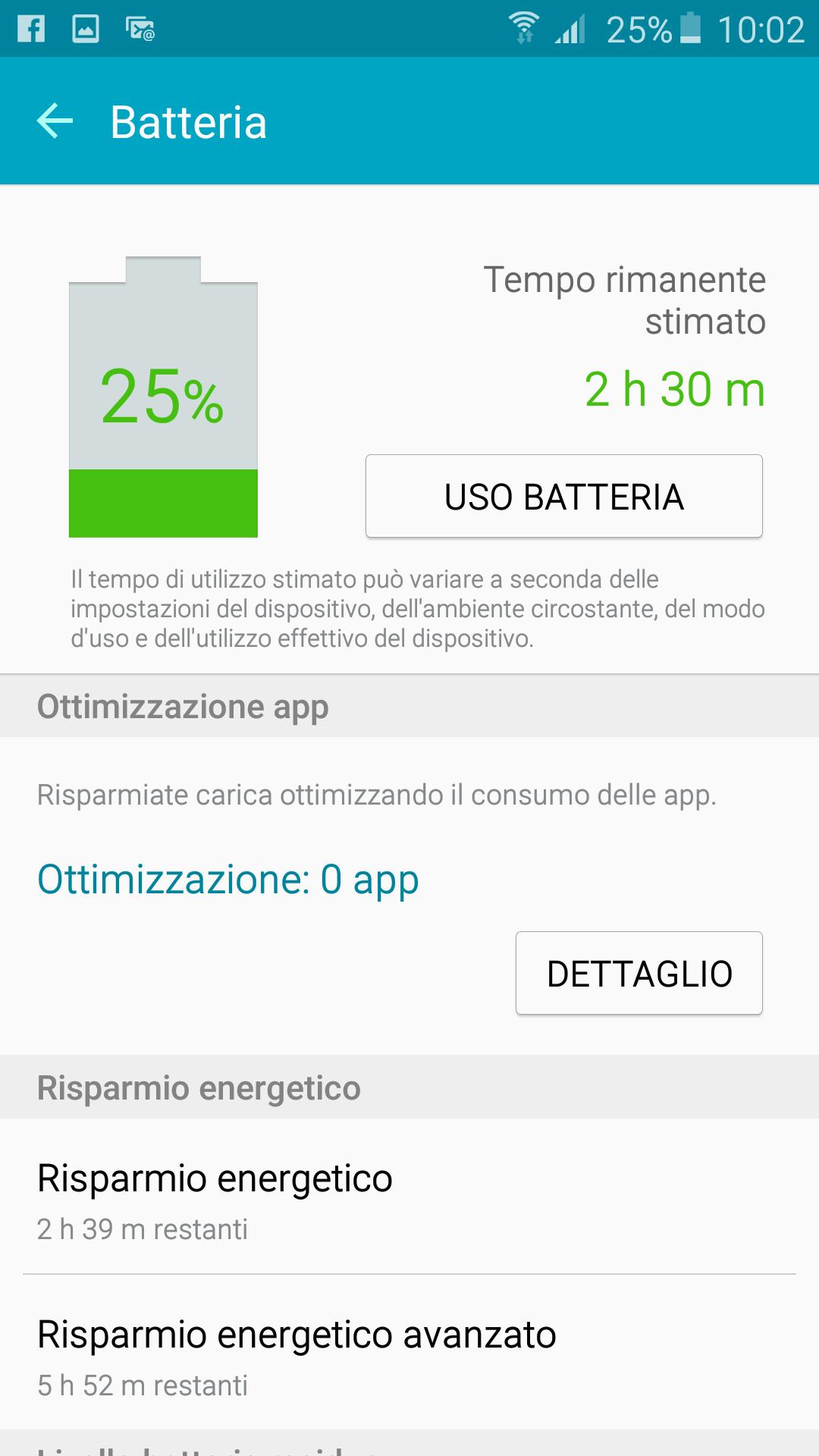 Applicazione Smart Manager Android - Assistenza Pc Napoli