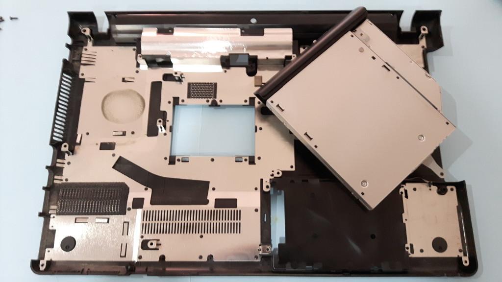 Computer Sony Vaio non si accende
