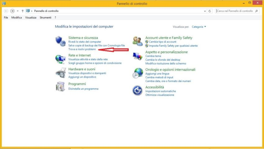 Windows Update non funziona