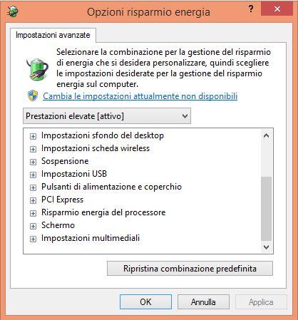 Come aumentare le prestazioni di Windows con Core Parking