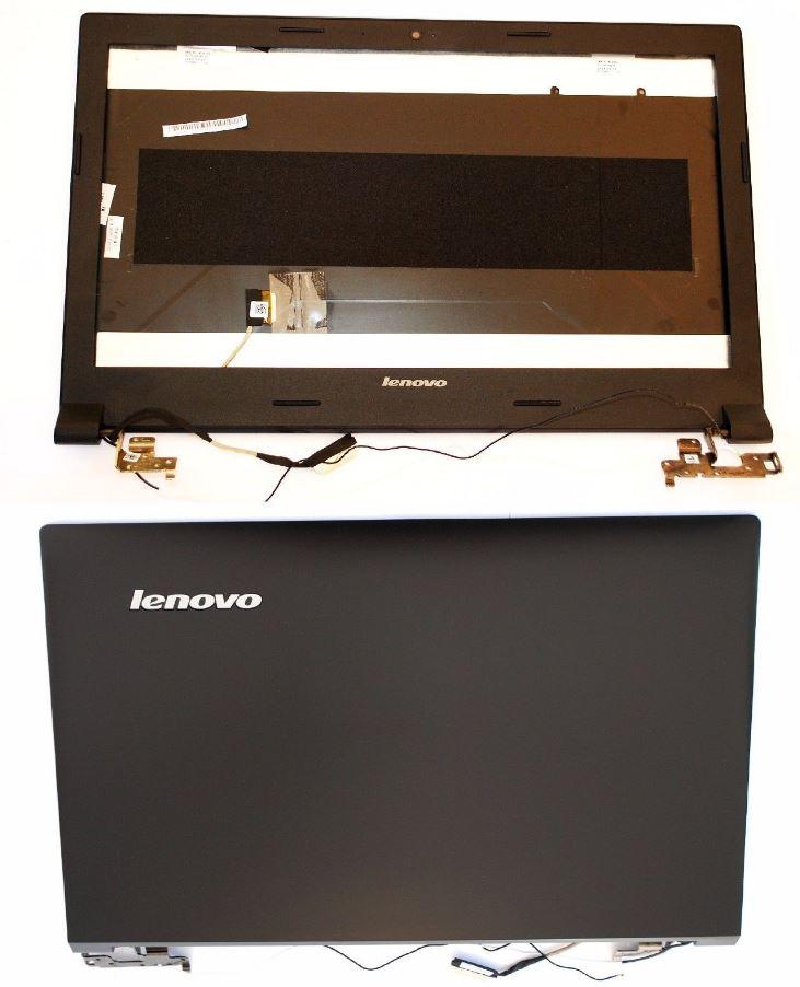 Problema monitor computer Lenovo