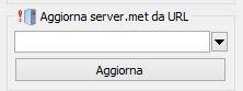 Problema eMule non si connette ai server