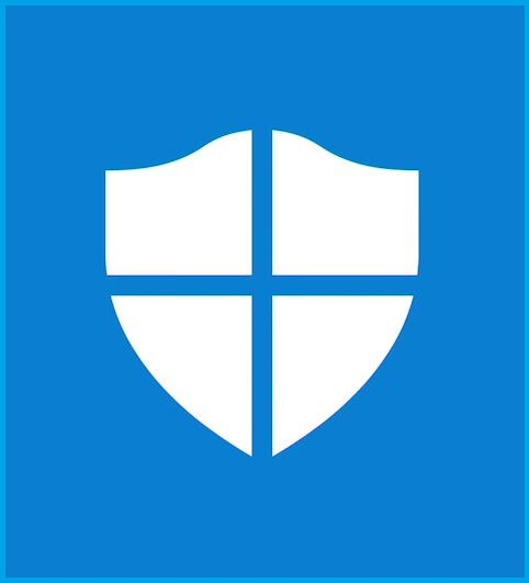 Antivirus Defender Security Center Windows 10