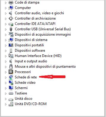 Acer Aspire 5742 il Wifi non funziona