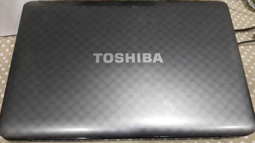Toshiba Satellite si arresta o riavvia da solo