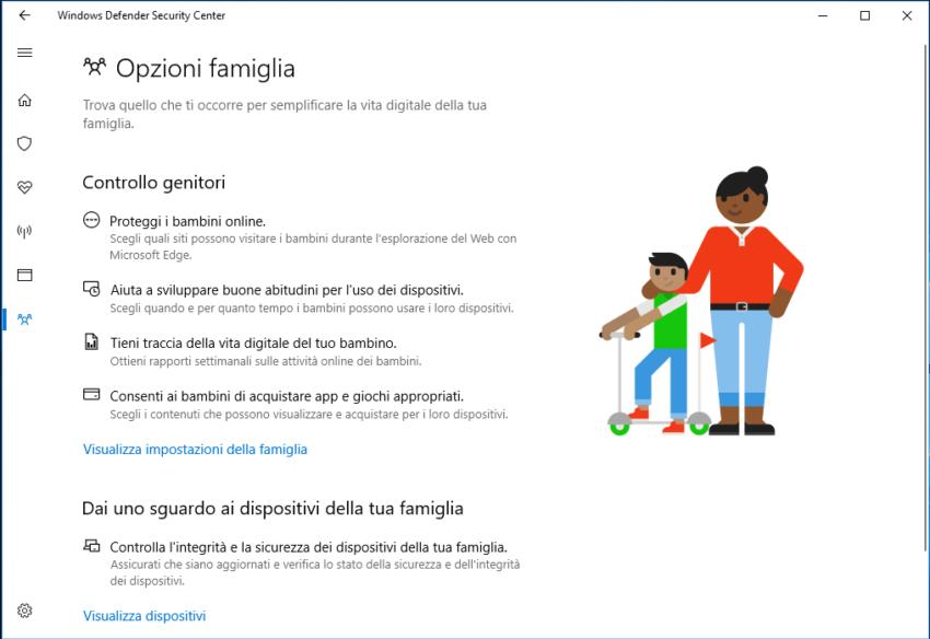 Migliore antivirus gratis Windows 10
