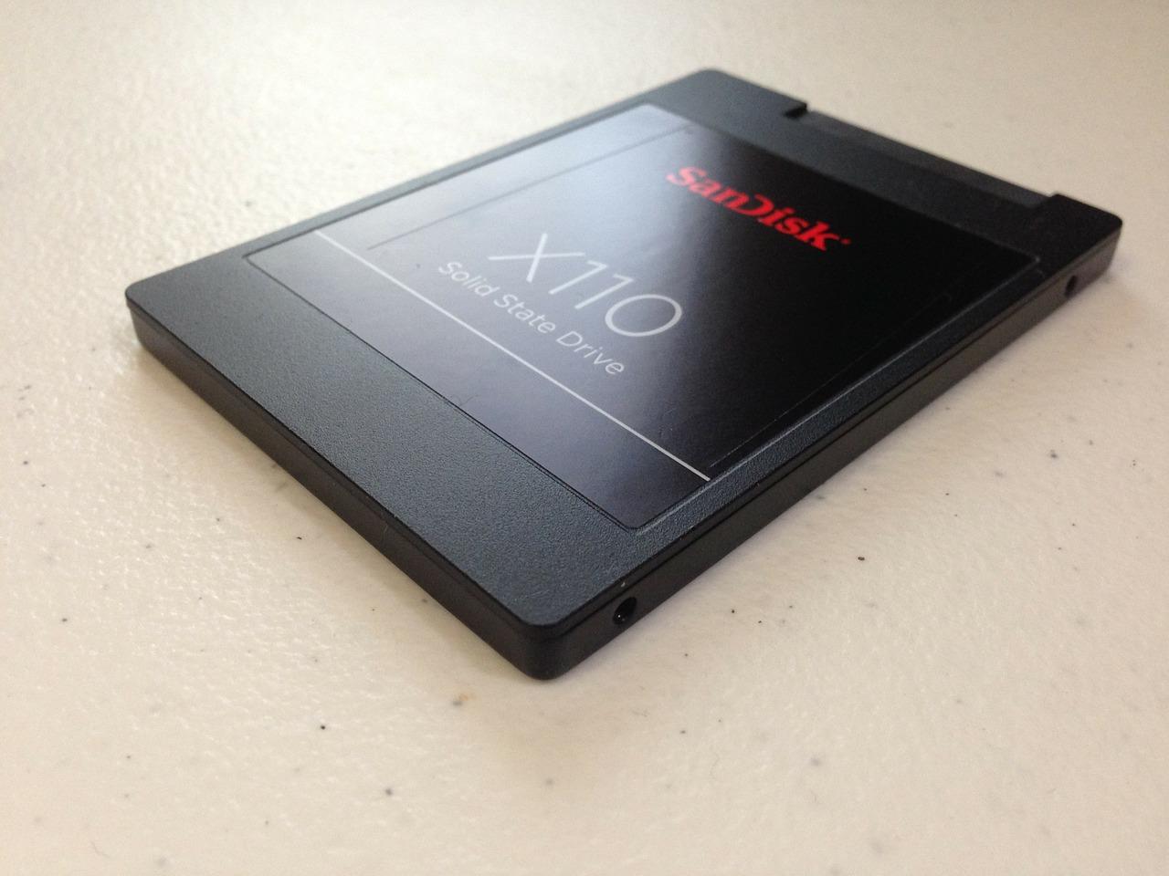 Come ottimizzare SSD su windows
