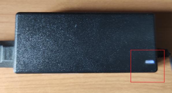 Notebook Asus non si accende