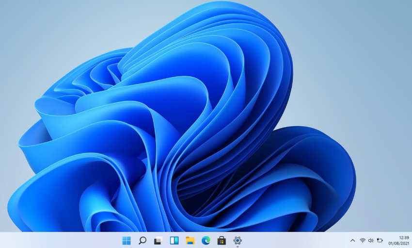 Modalità provvisoria Windows 11